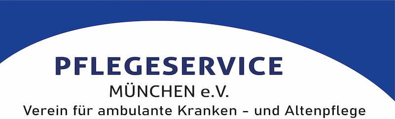 Pflegeservice München Logo