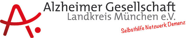 Alzheimergesellschaft Logo